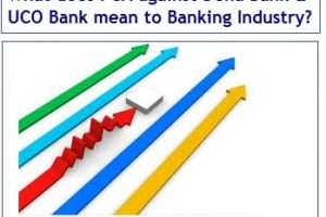 What does PCA against Dena Bank and UCO Bank mean to Banking Industry