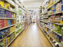 What is GST - High consumer products in India