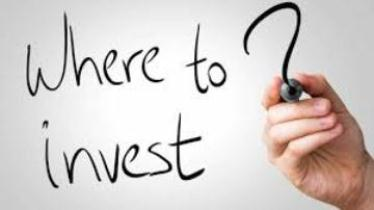 Where (How) to invest money for higher returns in 2017