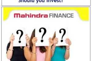 Mahindra Finance NCD July 2017 Review