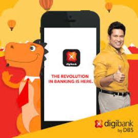 What are the Key Features of Digibank UPI App