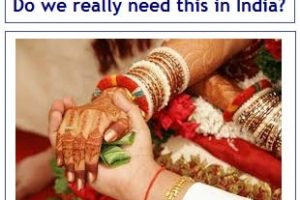 Wedding Insurance – Do we really need this in India