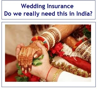 Wedding Insurance Do We Really Need This In India