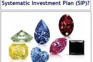 How to buy Diamonds through Systematic Investment Plan (SIP)