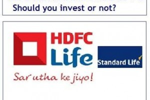 HDFC Standard Life Insurance IPO Review-min