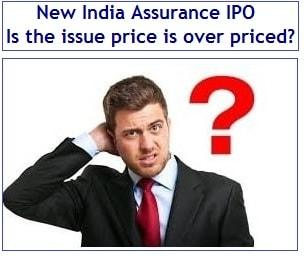 New India Assurance IPO Review - Should you invest in this IPO-min