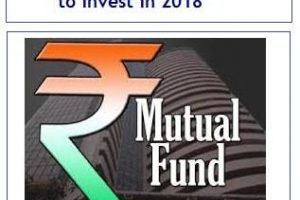 Top 10 Best Mutual Funds for SIP to invest in 2018 in India