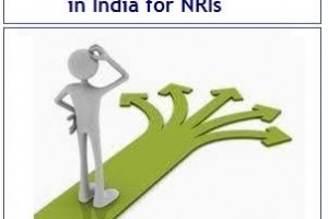 Top 6 Best Investment Plans in India for NRIs