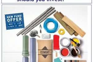 HDFC Housing Opportunities Mutual Fund NFO – Should you invest?