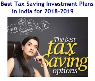 Best and safe investment options in india