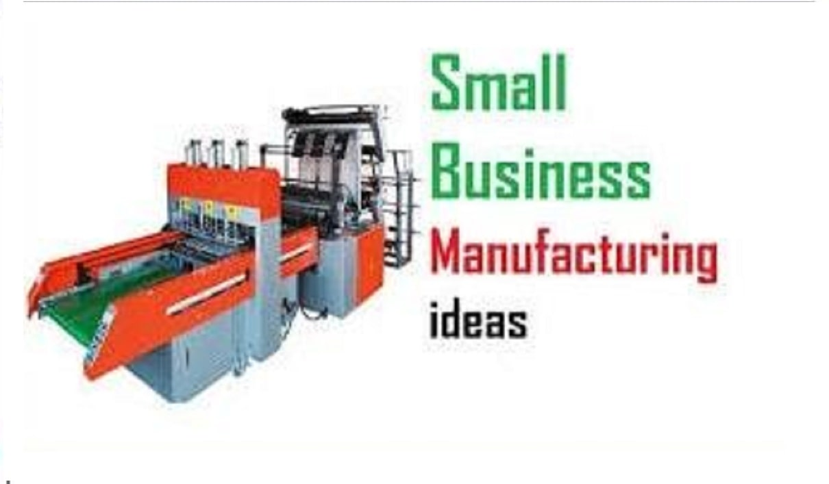 Top-Best-Manufacturing-Business-Ideas-with-low-investment-and-high-profits