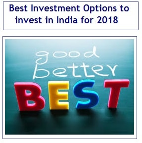 Best investment options in india