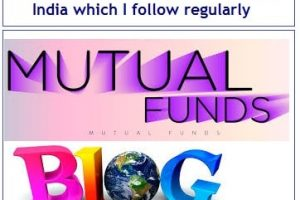 10 Best Mutual Funds Blogs or Websites in India which I follow regularly