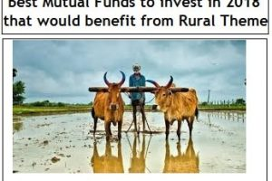 Best Mutual Funds to invest in 2018 that would benefit from Rural Theme-min