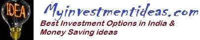 Myinvestmentideas-Logo-Best Investment Plans in India