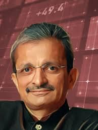 Most Successful Investors in India - Nemish Shah-min