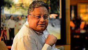 Most Successful Investors in India - Rakesh Jhunjhunwala-min