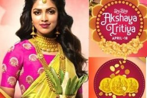 Best Akshaya Tritiya Offers for 2018 to buy gold or silver or diamonds