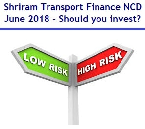 Shriram Transport Finance NCD June 2018 Review-min