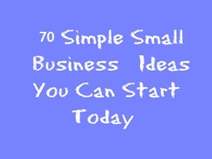 Business Ideas to Start with Low Investment