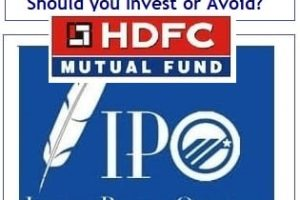 HDFC AMC IPO – Should you Invest or Avoid