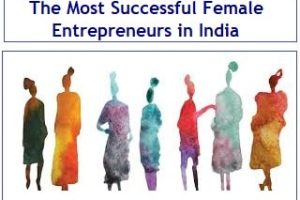 Most Successful Female Entrepreneurs in India