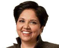 Most Successful Female Entrepreneurs in India-Indra Nooyi - Pepsico
