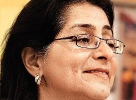 Most Successful Female Entrepreneurs in India-Naina Lal Kidwai