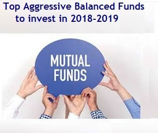 Top 10 Agressive Balanced Mutual Funds to invest in 2018-final