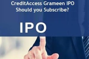 CreditAccess Grameen IPO Review