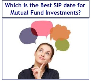 Which is the Best SIP date for Mutual Fund Investments