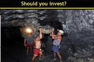 Coal India Offer for Share (OFS) at 5% discount - Should you invest