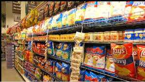 food business ideas - farsan - salty snacks