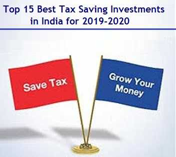 Investment options in india 2020 18
