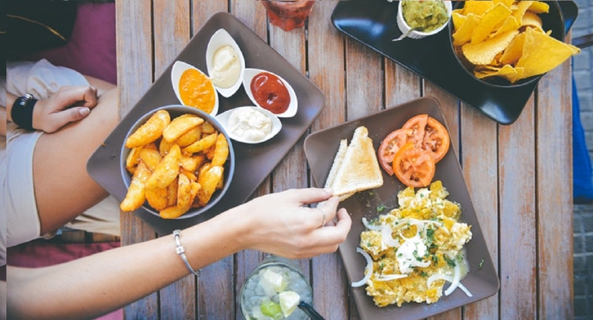 Top and Best Food Business Ideas with Low Investment
