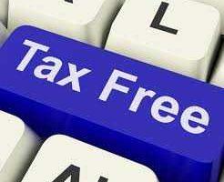 Best Investment Plan - tax free bonds