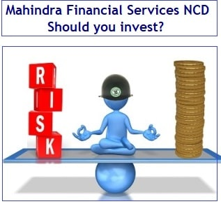 Mahindra Financial Services NCD Jan 2019 Review-min