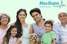 Max Bupa health campanion