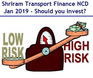Shriram Transport Finance NCD Jan 2019 Review-min