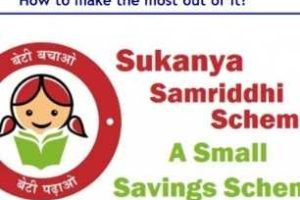 Sukanya Samriddhi Account - How to make the most out of it