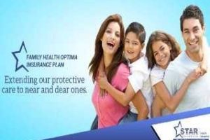 star health family optima