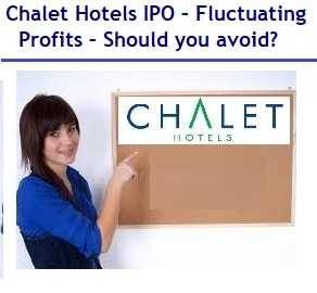 Chalet Hotels IPO Review