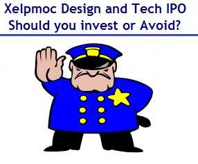 Xelpmoc Design and Tech IPO – Should you invest or Avoid