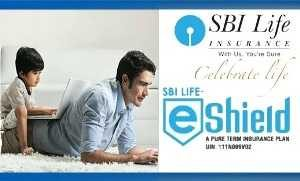 Top 7 Best Term Insurance Plans in India in 2019-2020-SBI eshield insurance plan