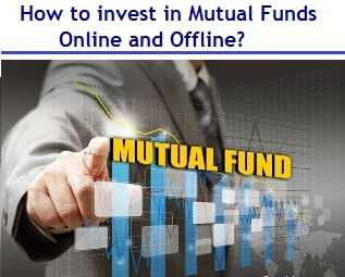How to invest in Direct Mutual Funds online