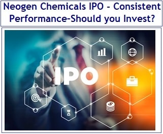 Neogen Chemicals IPO Review-min
