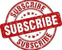 Subscribe to the NCD