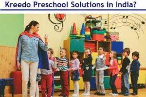 How to start a preschool with Kreedo Preschool Solutions in India