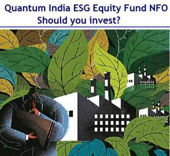Quantum India ESG Equity Fund NFO Review2