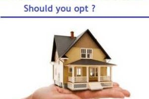 SBI Repo Rate Linked Home Loans - Should you opt